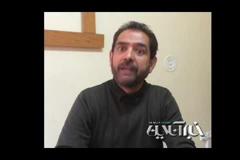 چرا پسر وزیر کشور دولت احمدی نژاد فوتبالیست نشد؟؟؟؟