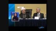 دیدار رئیس جمهور با فعالان اقتصادی در استان گلستان