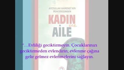انتشار اندیشه های راهبردی امام خامنه ای در ترکیه