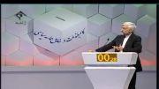 رابطه ظرفیت با آقای ظرفیت - سعید جلیلی!