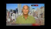 تعجب کارشناس خارجی از حمایت بی بی سی فارسی از اسرائیل