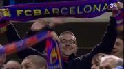 ضربات پنالتی و اهدای جام اسپانیول vs بارسلونا | 1 - 1 | جام کاتالونیا - فینال