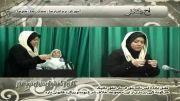 آموزش فارسی کلیه موارد آرایشگری زنانه دخترانه (کاشت مژه)