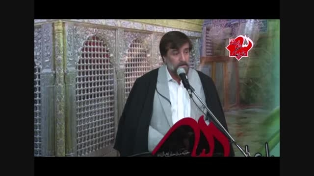 حاج سید ساجدین موسوی-خانه مداحان اهل البیت(ع)