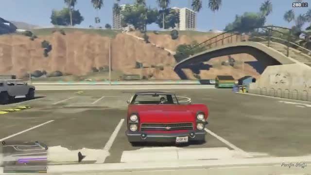 دانلود بازی GTA V برای PC