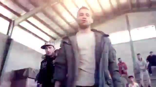 امیر خلوت - داستان ما موزیک ویدیو