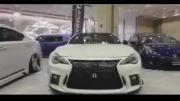 همایش خودروهای ژاپنی