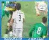بازی برگشت ایران - عربستان در مقدماتی جام جهانی 2010