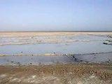 شعردردناک برای دریاچه ارومیه