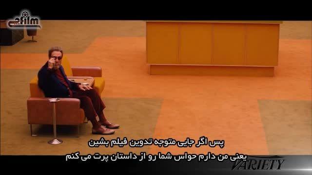 ویژگی های تدوین خوب از نظر تدوینگران نامزد اسکار