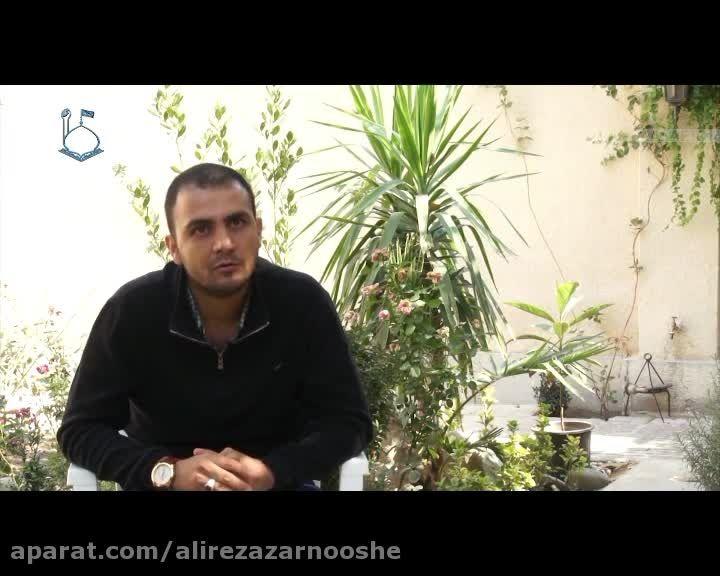 رخ دادن یک معجزه در فاجعه منا برای یک زائر ایرانی