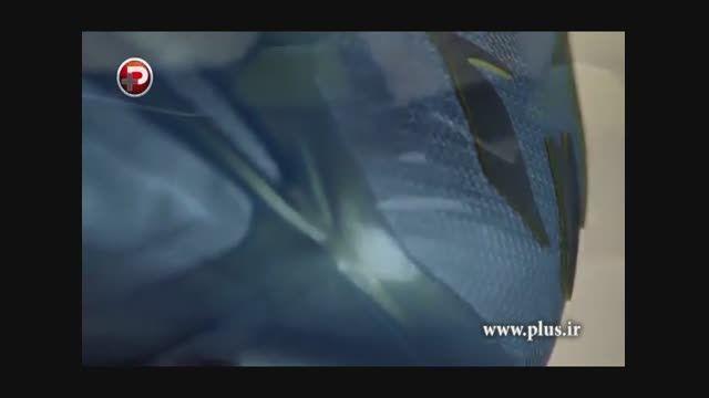 رونمایی آدیداس از کفش جدید لیونل مسی؛