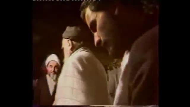 آخرین تصاویر از امام خمینی (ره)
