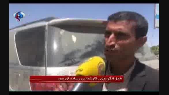 دفع تجاوز جنگنده های سعودی به آسمان صنعا