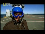 مستند ناو اچ ام اس ایلوستریوس-National Geographic HMS Illustrious