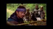 شبیخون 1(ملکه سوندوک)