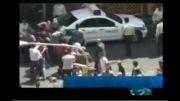شناسایی از روی پشت بام و دستگیری 100 سارق و دلال موبایل