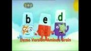 انیمیشن آموزش زبان انگلیسی کودکان