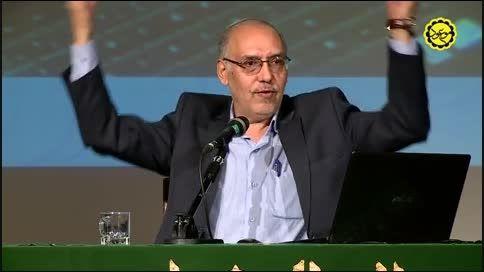 داعش به دنبال سلاح بیولوژیکی - دکتر علی کرمی