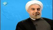 تغییرات در کابینه دکتر حسن روحانی
