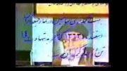 لحظه انفجار بمب در نمازجمعه تهران به امامت آیت الله خامنه ای