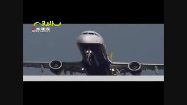 تاثیر باد و طوفان بر هدایت هواپیما