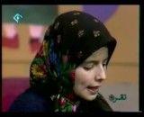 فیلمی از دوران کودکی (12سالگی) لیلا حاتمی و لیلی رشیدی