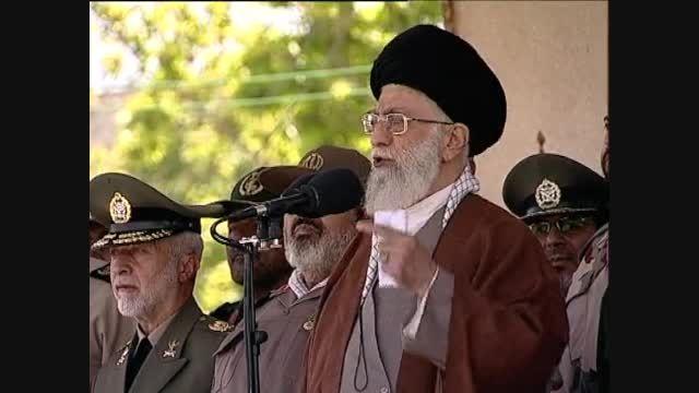 مسئولان باید پیام عظمت ملت ایران را درمذاکرات نشان دهند