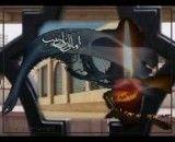 اشعار در وصف حضرت زهرا (س) با مداحی حاج محمد رسول کریمی