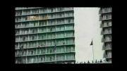 مرد عنکبودی و ساختمان 27 طبقه