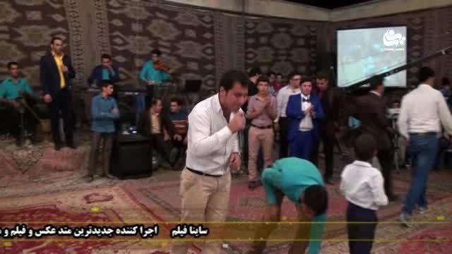 آهنگ ترکی با صدای رحمت حاجی آبادی