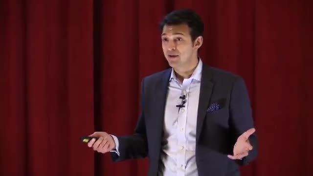 چگونه زمان را چند برابر کنیم ؟ Tedx