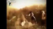 ترکیدن تروریست های داعشی