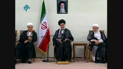 دو انتخابات مهم درمجلس خبرگان / مظهر مردم سالاری اسلامی