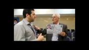 تصاویری از نامزد های گمنام انتخابات