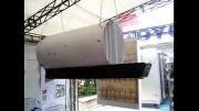 رطوبت ساز سقفی رطوبت ساز سالن قارچ فروش فوق العاده