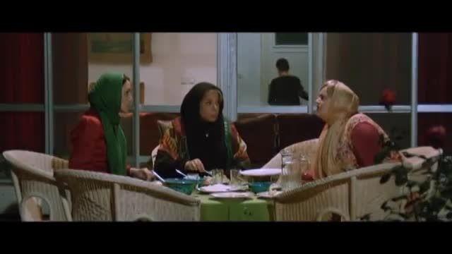 چاقی مفرط بازیگر فیلم آذر، شهدخت، پرویز و دیگران
