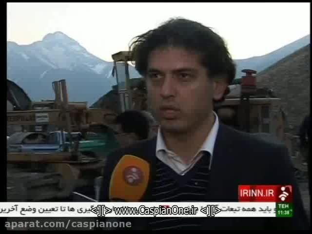 بزرگراه تهران شمال تا سال آینده به بهره برداری خواهد رس