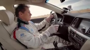 هیوندای: کاروان اتومبیلهای بدون راننده