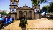 معجزه کلیسا در Arma 3