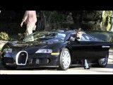 مشهورترین آدمهای دنیا چه ماشینهایی دارن؟
