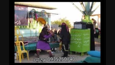 برگشت حارث به خانه- سیدمجتبی موسوی و نظری- رودبار94