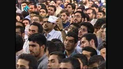 تکلیف ایران با آمریکا بعد از مذاکرات