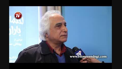 شاعر مشهور ایران، سوپراستار جدید سینما می شود؟