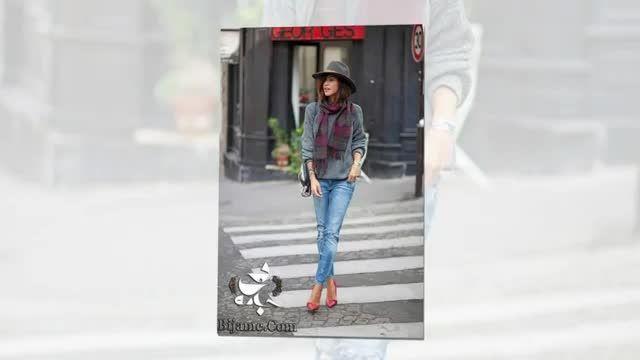مدل لباس پاییزه ۲۰۱۶ – سری اول