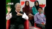 علیرضا خمسه : ♥بامزه ترین بازیگر ایرانی♥