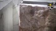 سنگ مرمر سفید از ایتالیا