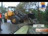 سیل نوشهر و چالوس از نگاه شبکه مازندران