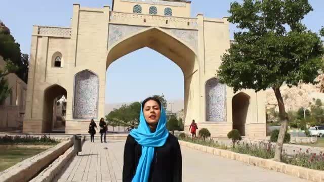 معرفی پنل کارآفرینی زنان نشست شیراز