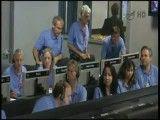 گجت نیوز : لحظه فرود مریخ نورد کنجکاوی بر روی سیاره مریخ